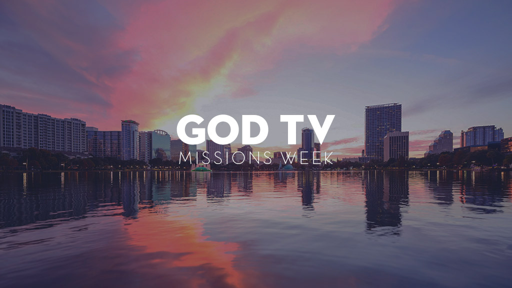 Missions Week October 2016